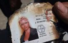 Cô gái bí ẩn trên trực thăng Nga bị bắn rơi ở Syria