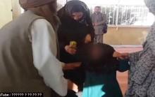 Gả con gái 6 tuổi cho chú rể 55 tuổi để đổi lấy dê