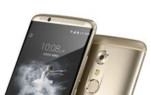 ZTE AXON 7, smartphone RAM 6GB giá dưới 500 USD