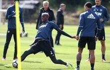 Fan M.U háo hức trước màn ra mắt của Pogba