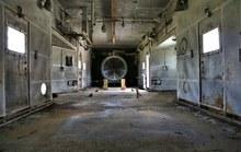 Đột nhập căn cứ không quân ma ám từng chứa bom hạt nhân