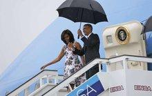 Cơn sốt Obama ở Cuba