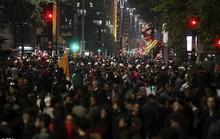Brazil: Người ủng hộ bà Rousseff xuống đường đốt phá