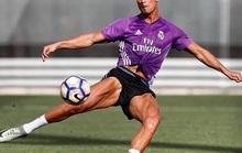 Ronaldo sẵn sàng tái xuất