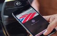 Rút tiền ATM bằng iPhone