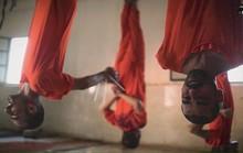 IS tung video giết mổ gián điệp Mỹ ghê rợn