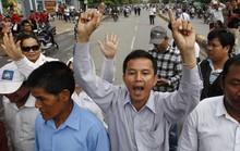 Campuchia điều tra lãnh đạo dính bê bối tình dục