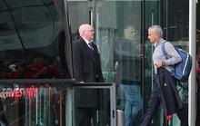 Mourinho: Cuộc sống ở M.U có chút thảm họa