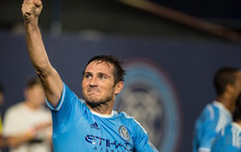 Lampard, Gerrard đồng loạt chia tay MLS