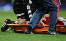 Người hùng của M.U vắng mặt 2 trận vì chấn thương