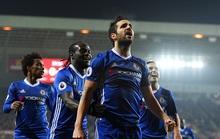 Sao Chelsea lần lượt bỏ sang Trung Quốc