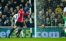 Video: Vardy bị đuổi, Leicester chia điểm Stoke; M.U đại thắng