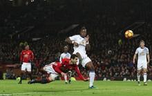Siêu phẩm bọ cạp và những bàn thắng đẹp nhất vòng 18 Premier League