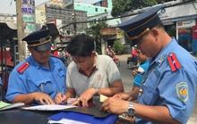 Thanh tra hốt 16 trường hợp vi phạm nhờ mật phục