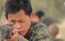 Sốc với trại huấn luyện trẻ em Đông Nam Á của IS
