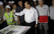 Thủ tướng Nguyễn Xuân Phúc: Tôi tự hào đội ngũ kỹ sư, công nhân Việt Nam