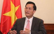Bước tiến dài trong quan hệ Việt - Mỹ