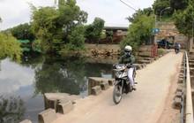 Nước thải trăm nơi đổ về sông Cái