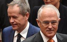 Úc sắp tổng tuyển cử trước hạn