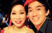 Giới nghệ sĩ sân khấu tiếc thương ca sĩ Minh Thuận