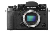 X-T2, máy ảnh mirrorless chuyên nghiệp quay 4K từ Fujifilm