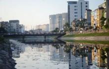 Sông hồ Hà Nội bị bức tử