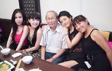 Nghệ sĩ thương tiếc nhạc sĩ Nguyễn Ánh 9
