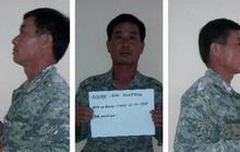 Indonesia bắt 5 người Trung Quốc tại căn cứ không quân
