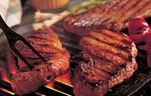 Dấu hiệu cảnh báo cần giảm ăn thịt ngay lập tức