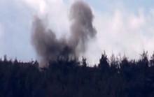 Thổ Nhĩ Kỳ bị tố nã pháo vào Syria
