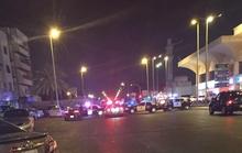Ả Rập Saudi: Đánh bom tự sát gần lãnh sự quán Mỹ