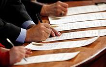 4 đại cử tri bị phạt vì bội tín với bà Clinton