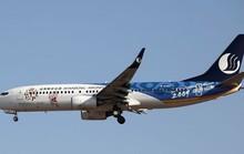 Hành khách nói có bom, máy bay hạ cánh khẩn cấp
