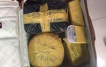 Khách Trung Quốc trộm vàng trên chuyến bay Đà Nẵng-TP HCM