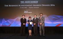 MB là Ngân hàng cung cấp dịch vụ ngoại hối tốt nhất Việt Nam năm 2016