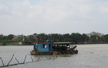 Báo động cho nguồn nước ngọt ở TP HCM