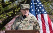 Tướng Mỹ trở thành tư lệnh tối cao NATO