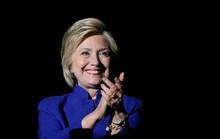 Bà Clinton thắng lớn ở bang California
