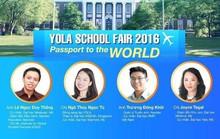 YOLA School Fair 2016