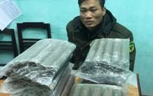 Chở thuê 24 kg thuốc nổ để lấy tiền chơi ma túy