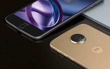 Moto Z, thế hệ smartphone mô-đun kiểu mới