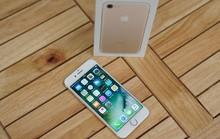 iPhone 7 khóa mạng đổ bộ vào Việt Nam