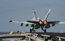 Máy bay Nga – Mỹ suýt đâm nhau ở Syria