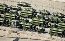 Hỏa lực Nga ở Syria