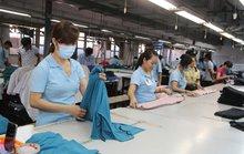 Robot thách thức lao động Việt