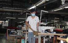 Vì an toàn, sức khỏe của người lao động