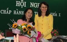 Bà Trần Kim Yến được bầu làm Chủ tịch LĐLĐ TP HCM