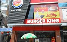 Tại sao Burger King, McDonald's gục ngã khi vào Việt Nam?