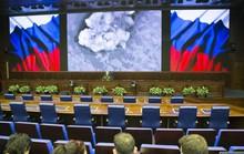 Nga khẳng định tiếp tục không kích ở Syria