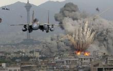 Hỏa lực Nga ở Syria: Sức mạnh máy bay Nga
